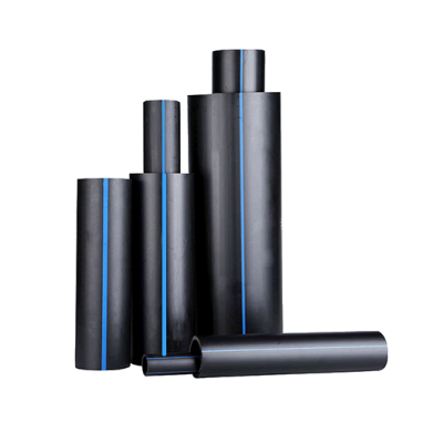 140 MM PN 12,5 HDPE PIPE