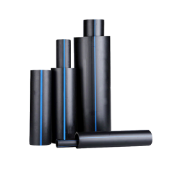 140 MM PN 25 HDPE PIPE
