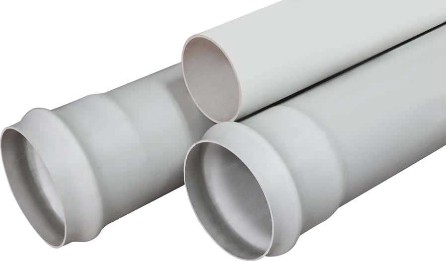 ... PVC PRESSURE PIPES FOR DRINKING WATER. Share  sc 1 st  Kuzeyboru & 315 MM Pn 10 Pvc Pipes | We Do The Best With Price And Quality For ...