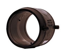 - 50MM PN10 HDPE EF COUPLER