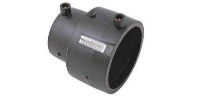 90MM-75MM PN16 HDPE EF REDUCER