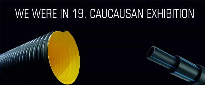 We were IN 19. Caucausan ExhIbItIon