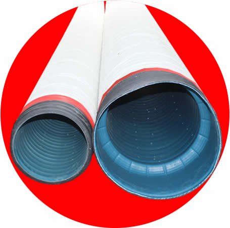 Geotextile Covered Dranaige Pipe - Best Quality Now Here