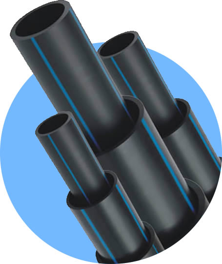 Hdpe Pipe | HDPE 100 Pipes and Polyethylene Piping Systems
