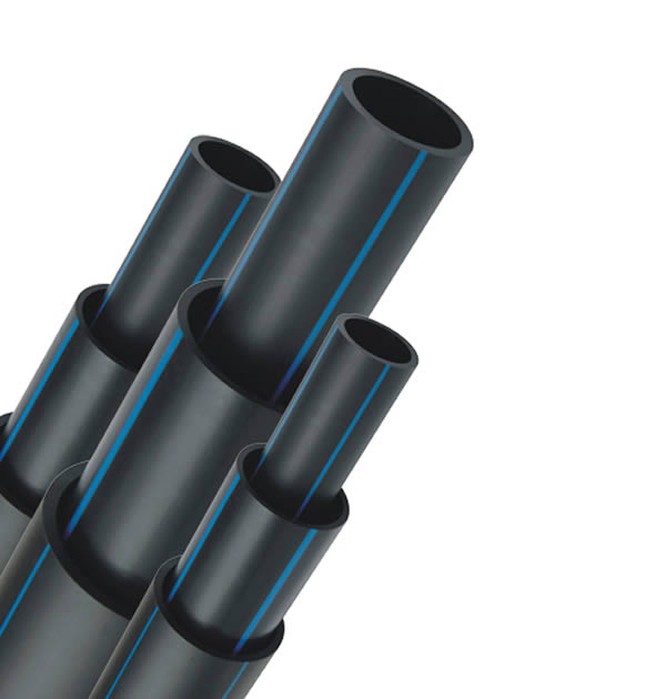 Hdpe Pipe | HDPE 100 Pipes and Polyethylene Piping Systems | Kuzeyboru